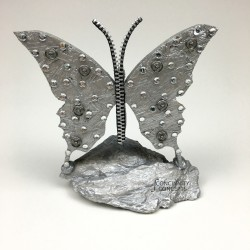 Art Deco Fluture Minerva