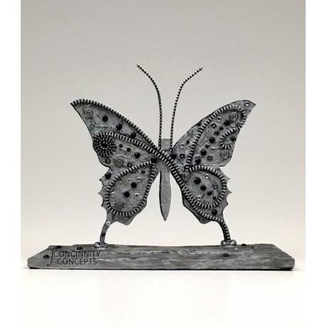 Art Deco Fluture Ganymedes