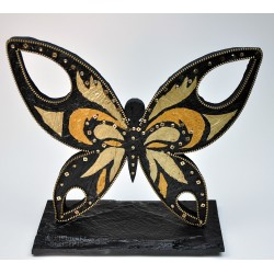 Art Deco Butterfly Afrodita