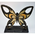 Art Deco Fluture Afrodita