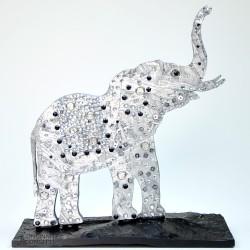 Art Deco Elefant Brahman