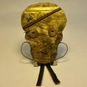 Art Deco Craniu Anubis