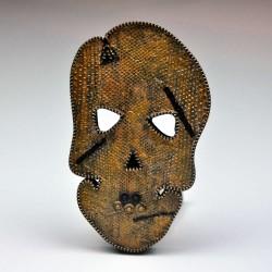 Art Deco Craniu Janus