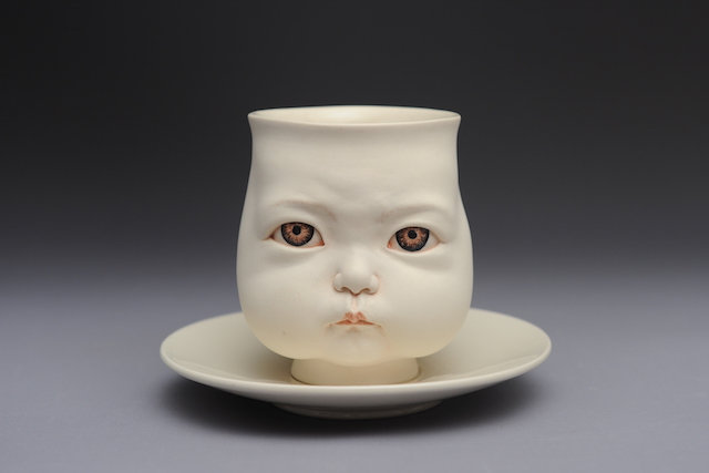 Cup of Tear, Johnson Tsang