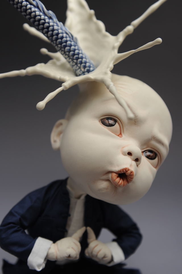 Ooops, Johnson Tsang, 2015